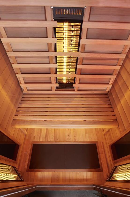 Infrarot Sauna 1 Person Infra 4 Health_innenoben
