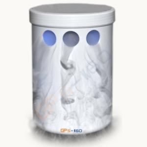 Solevernebler GPsaltair-K60 für 1,4m² Saunen