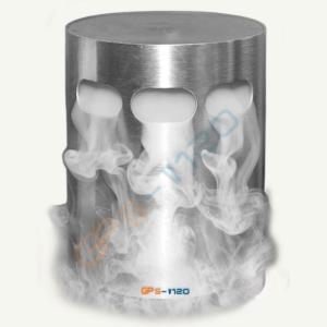 Solevernebler GPsaltair-V120 für Infrarot sauna
