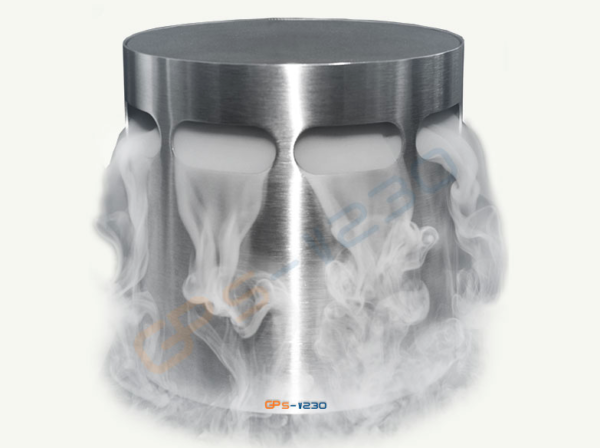 Solevernebler GPsaltair-V230 bis 5,3m² große Saunen