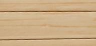 Tylö Infrarotsauna Holzpaneele